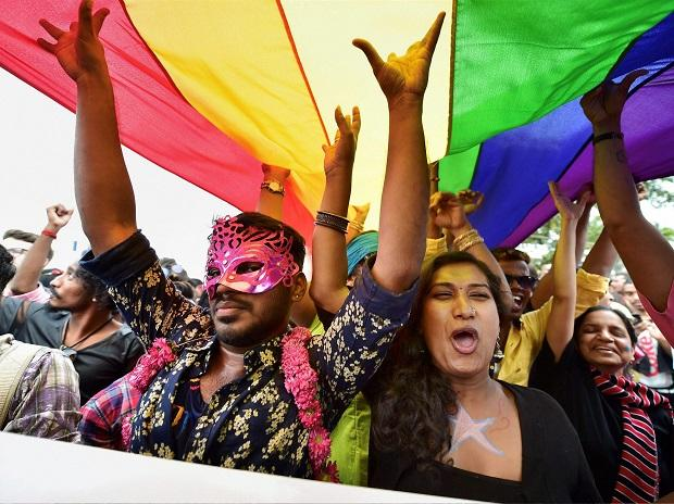 Section 377 read down: When lovers of liberty rose to the