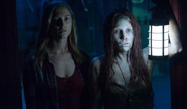Sobrenatural: A Última Chave - filme