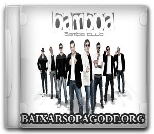 Bamboa - Samba Club (2012)