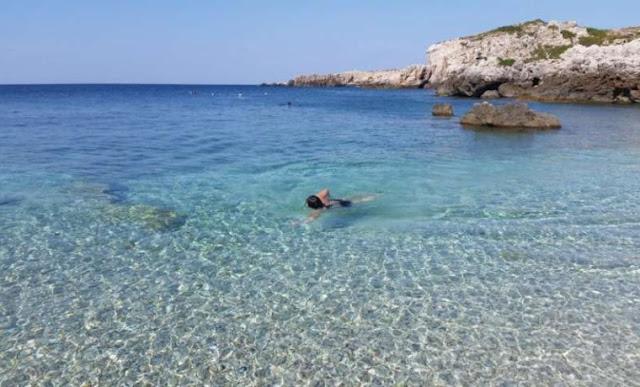 Τα 2 ελληνικά νησιά με το μεγαλύτερο ποσοστό χωρισμών στις διακοπές