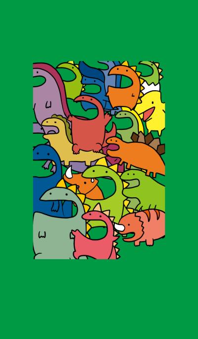 POP-UP-Dinosaur