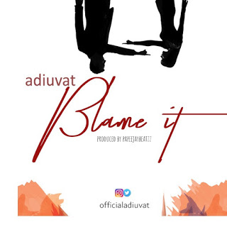 Download Mp3: Adiuvat – Blame It
