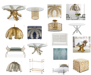 Amanda Nisbet for One Kings Lane home decor, furniture, rugs, and accessories sale