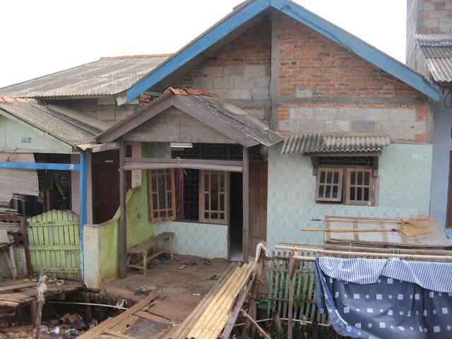 Rumah Dijual Dan Kesahalan Hingga Rumah Tidak Laku