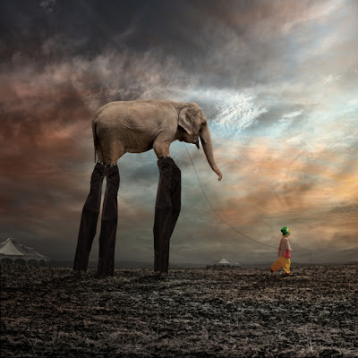 Zedge Car Wallpapers Elephant And Little Girl By Caras ıonut Art Two