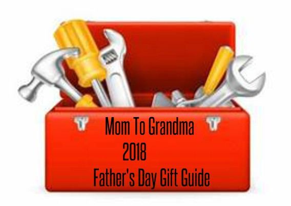 Father's Day Gift Guide 2018