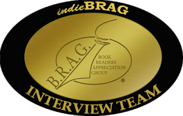 I am an indieBRAG Interview Team Member