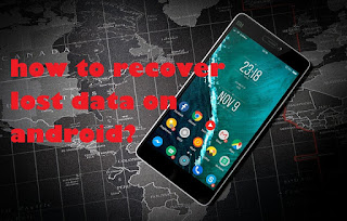 Android DATA recovery@myteachworld.com