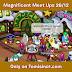 Magnificent Meet Ups 26/12