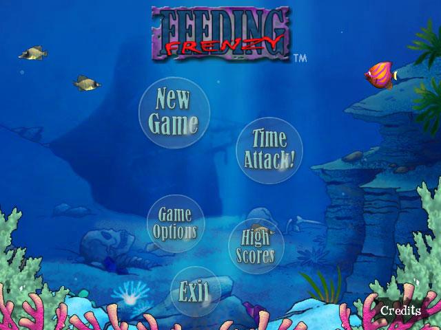 لعبة السمكة الجزء الاول