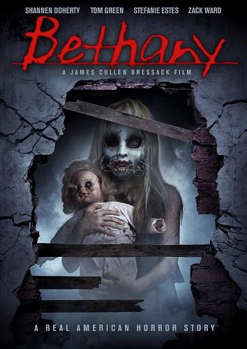 Terror En El Cine Bethany Trailer 2017
