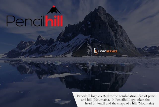 pencilhill-Creative-Professional-Logo-Design