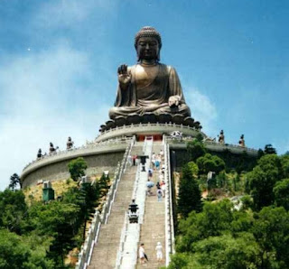 List of World's Largest Buddha Statue