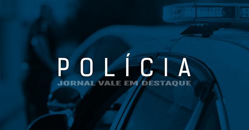 ocorrencias de policia