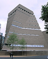 By Jim Linwood from London - The New Tate Modern Extension - London., CC BY 2.0, https://commons.wikimedia.org/w/index.php?curid=50556806