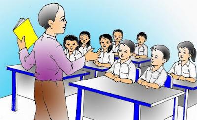 Keutamaan Berbakti kepada Guru