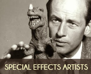 Special Effects Artists