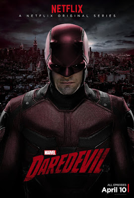 daredevil serial marvel netflix