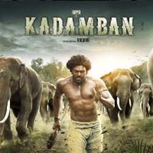 Arya, Catherine Tresa upcoming 2017 Tamil film Kadamban, star cast, Wiki, Poster, Release date, Songs list