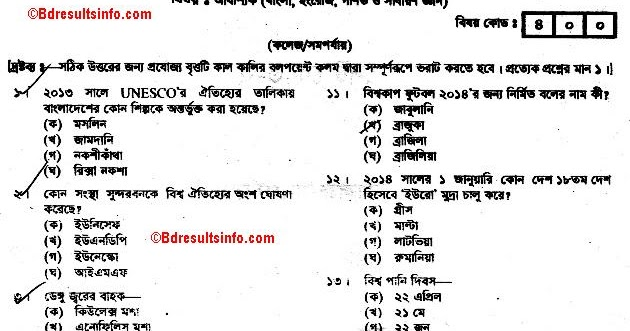 All Results Published: 10th Teachers' Registration Exam