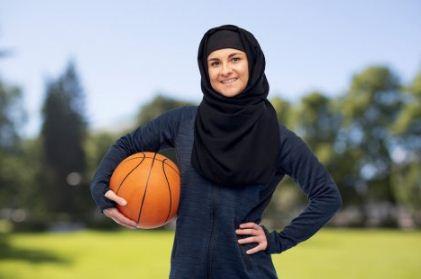 Olahraga Peninggi Badan Wanita, Olahraga Peninggi Badan, Olahraga, Peninggi Badan Wanita