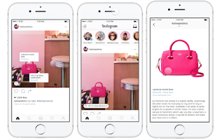 Instagram Shopping: ¿Cómo vender en Instagram?