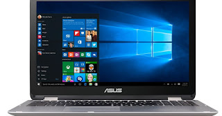 Asus TP501UQ Driver Download