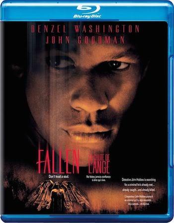 Fallen (1998) Dual Audio Hindi English
