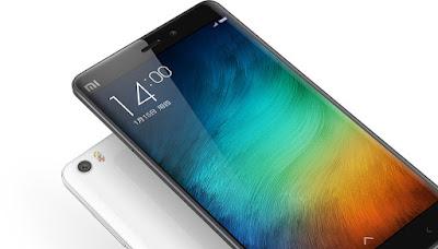 Pantalla smartphone Xiaomi Mi6