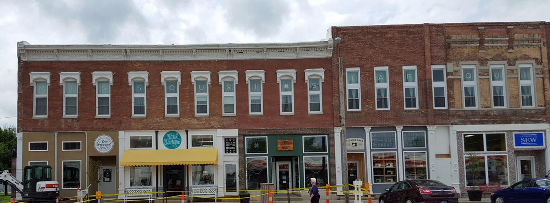 Patchwork Breeze: Our Missouri Star Quilt Company Visit : missouri star quilting company - Adamdwight.com