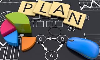 Tips Menyusun Strategi Bisnis Agar Sukses Dalam Bisnis