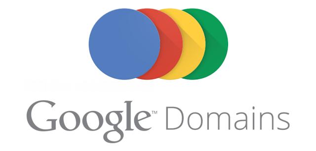 Google Domain, Situs Membeli Domain Yang Direkomendasikan Oleh Google
