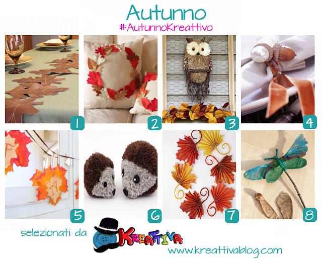 autunno kreattivo