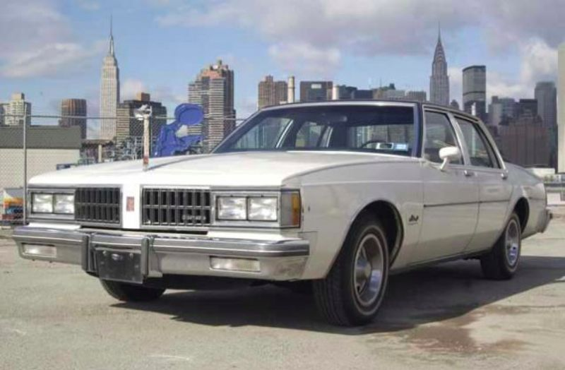 The 10 Worst Cars of the 1980s ~ vintage everyday