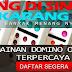 Judi Online Agen Bola Bandar Taruhan Casino Online
