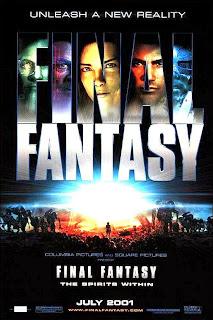 Final fantasy: La fuerza interior<br><span class='font12 dBlock'><i>(Final Fantasy: The Spirits Within)</i></span>