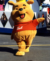 Pupepepets Winnie Pooh Sears