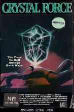 Crystal Force 2: Dark Angel (1994)