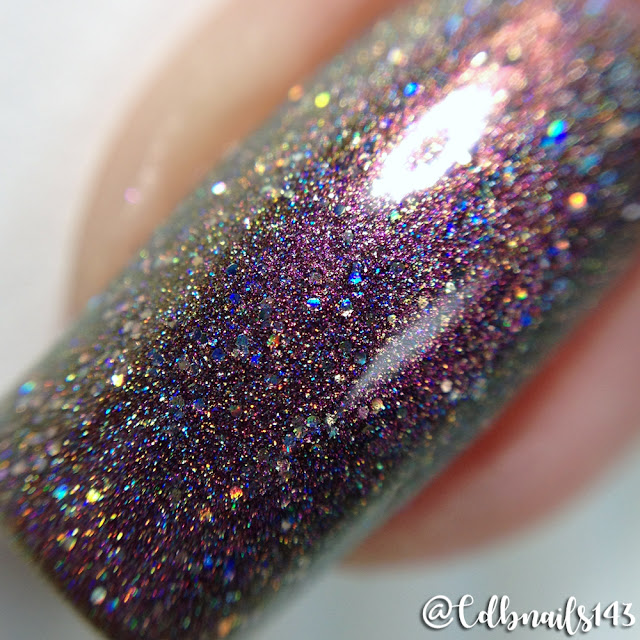 Glam Polish-Rogue Multichrome