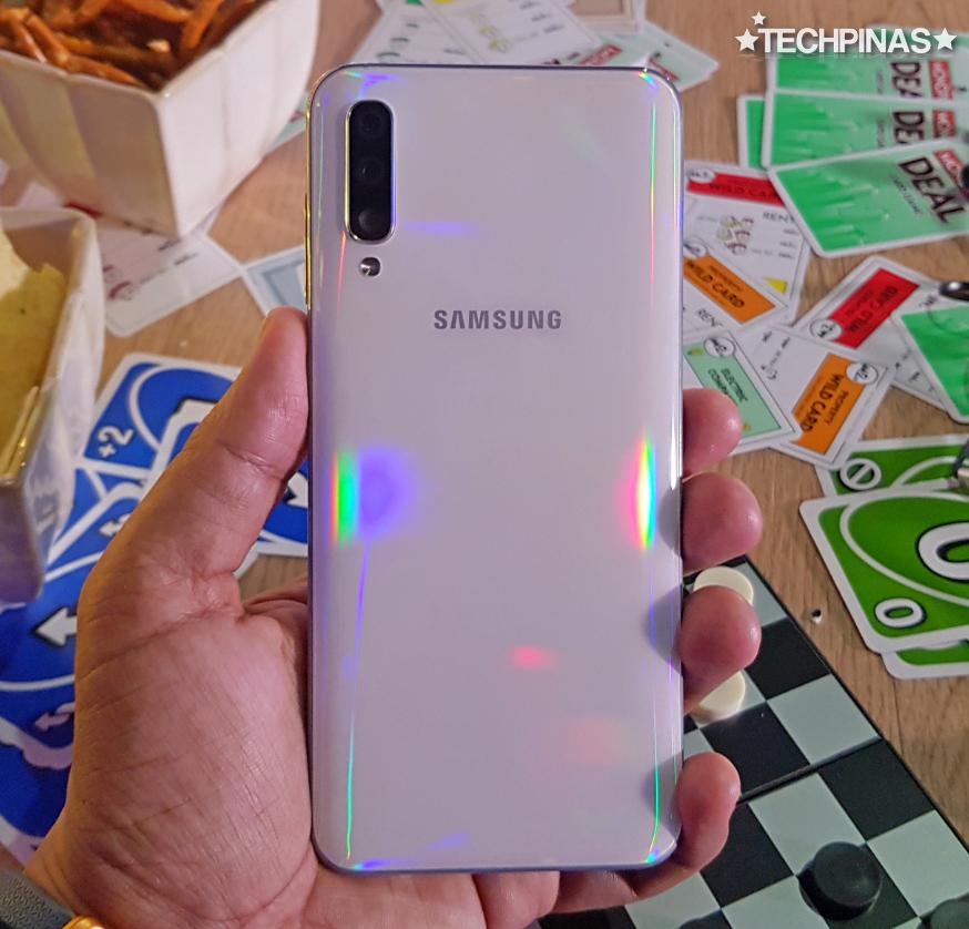 Samsung Galaxy A50, Samsung Galaxy A50 Philippines