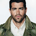 JESSE METCALFE DOES FASHION PHOTO SPREAD FOR 'IMAGISTA' MAGAZINE
