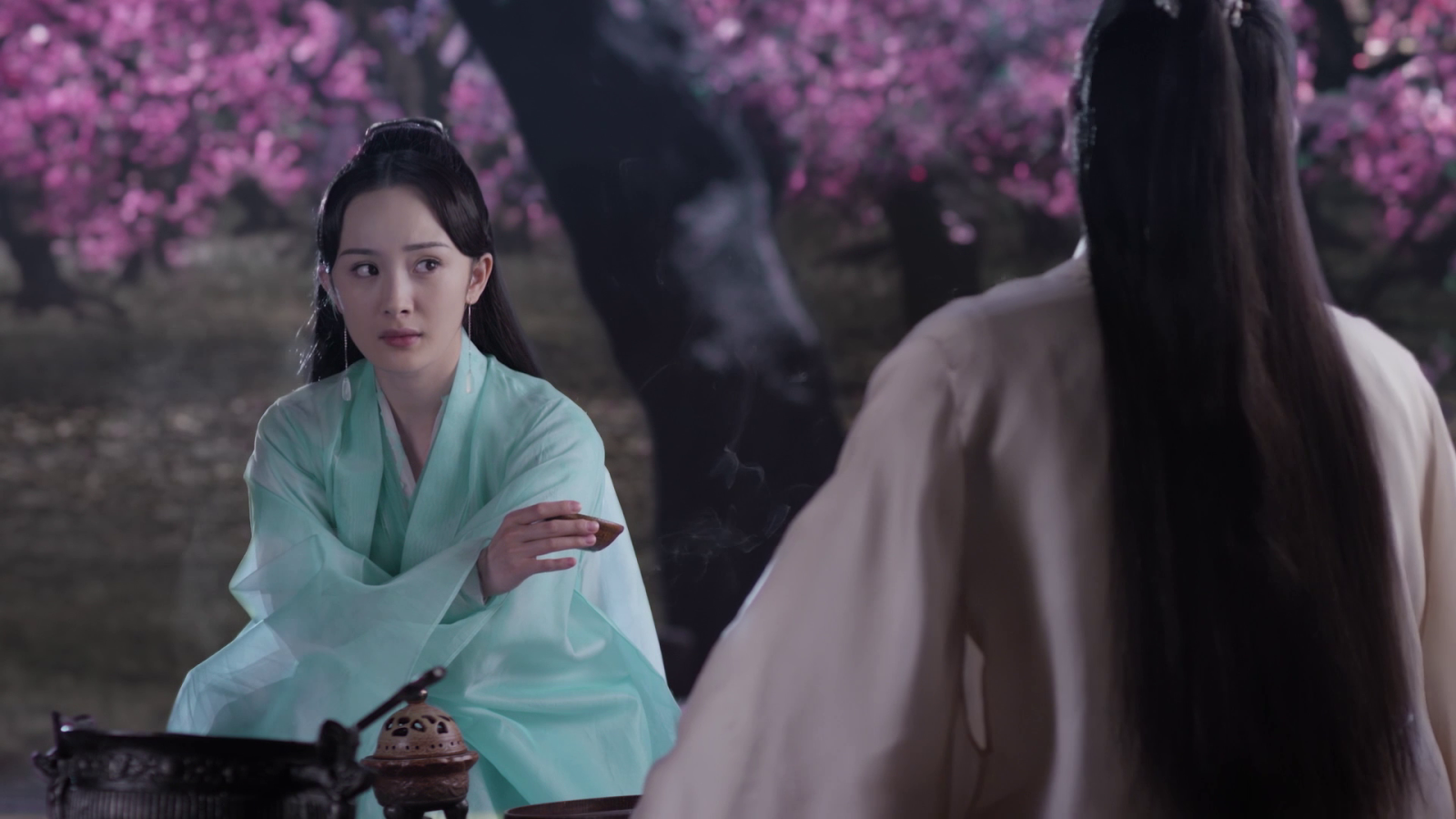 Ten Miles of Peach Blossoms 三生三世十里桃花 - Episode 29 (Recap)