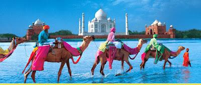 Sandeep Jethwa Tours
