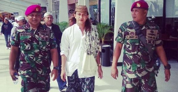 Polisi Diingatkan, Habib Bahar: Saya Pimpin Perang ke Garut, Kita Bakar Oknum Banser