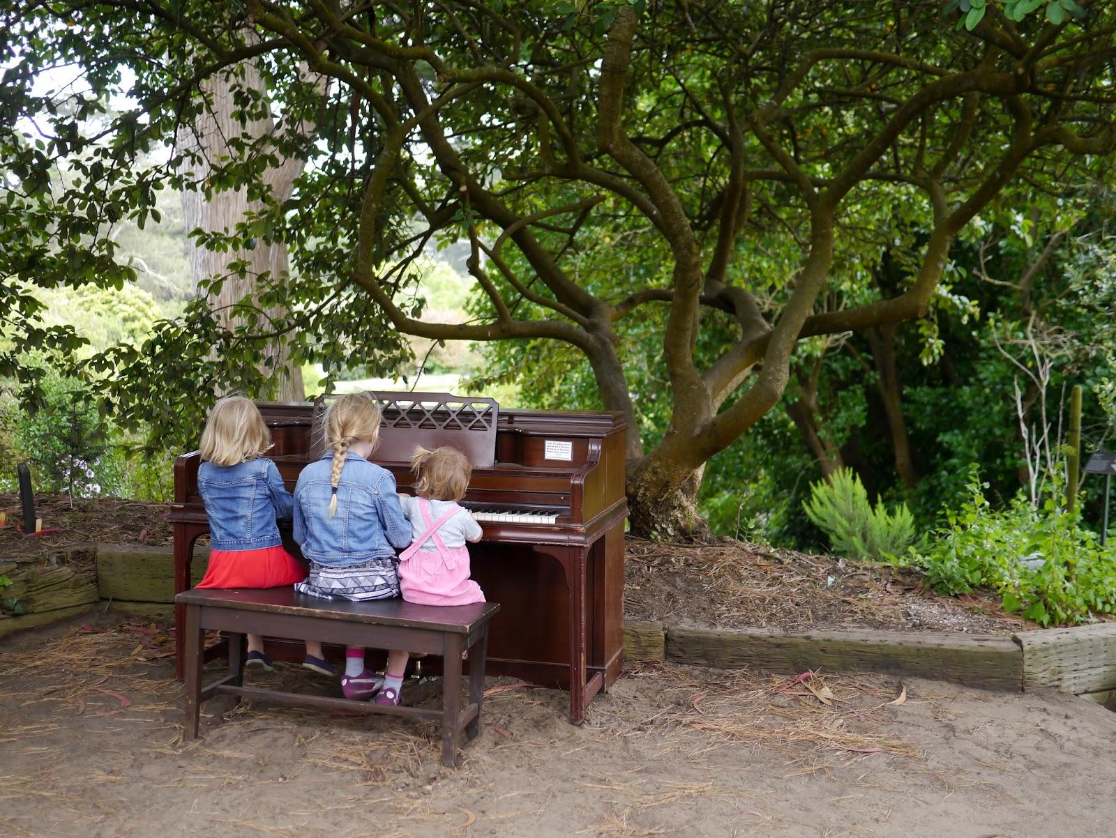 Summer 2017: Flower Piano Returns – Allison Lovejoy
