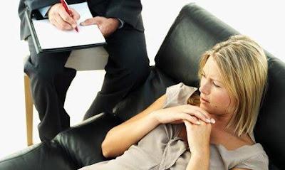 Psicoterapia para la depresión