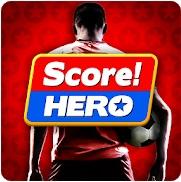 kini ada lagi game sepak bola yang sanggup teman miliki secara gratis ialah Score Hero Score! Hero MOD APK Terbaru v1.77 (Unlimited Energy+Coins) Update!
