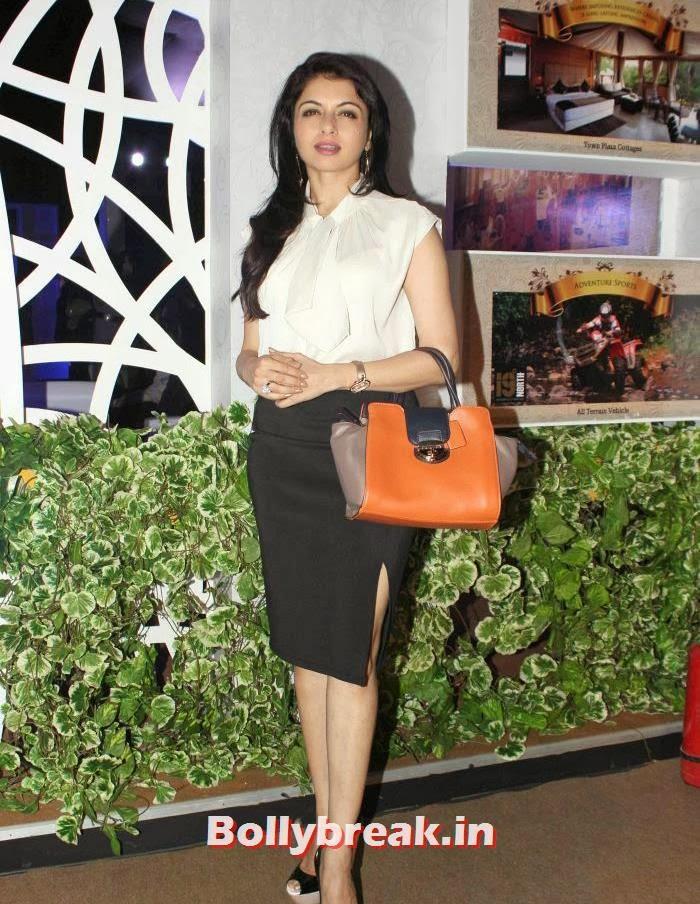 , Celebs at India Bridal Fashion Week 2013 Day-6