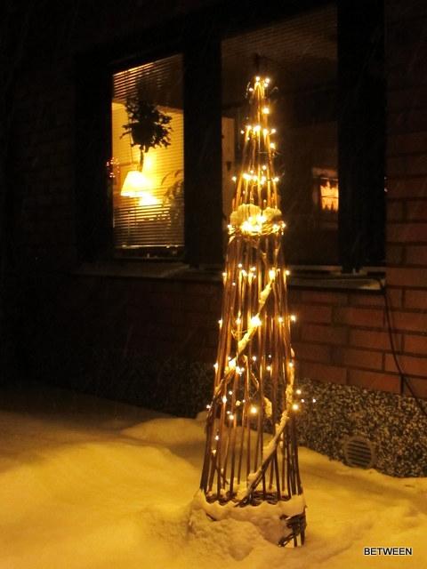 Valuvat Jouluvalot