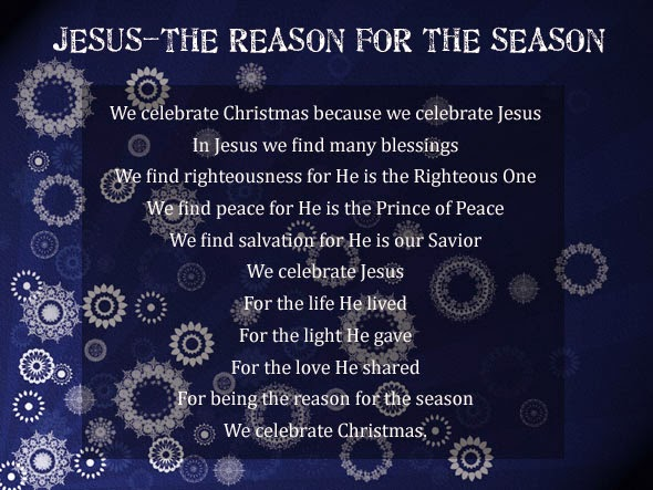 Puisi Natal Terbaik